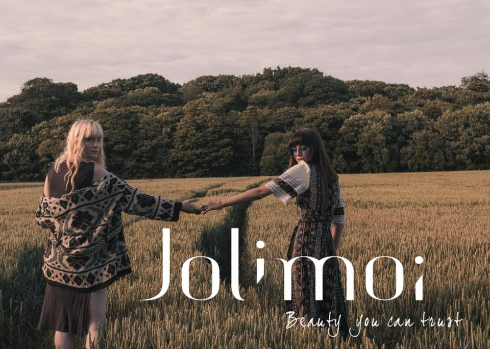 Beauty you can trust JOLIMOI